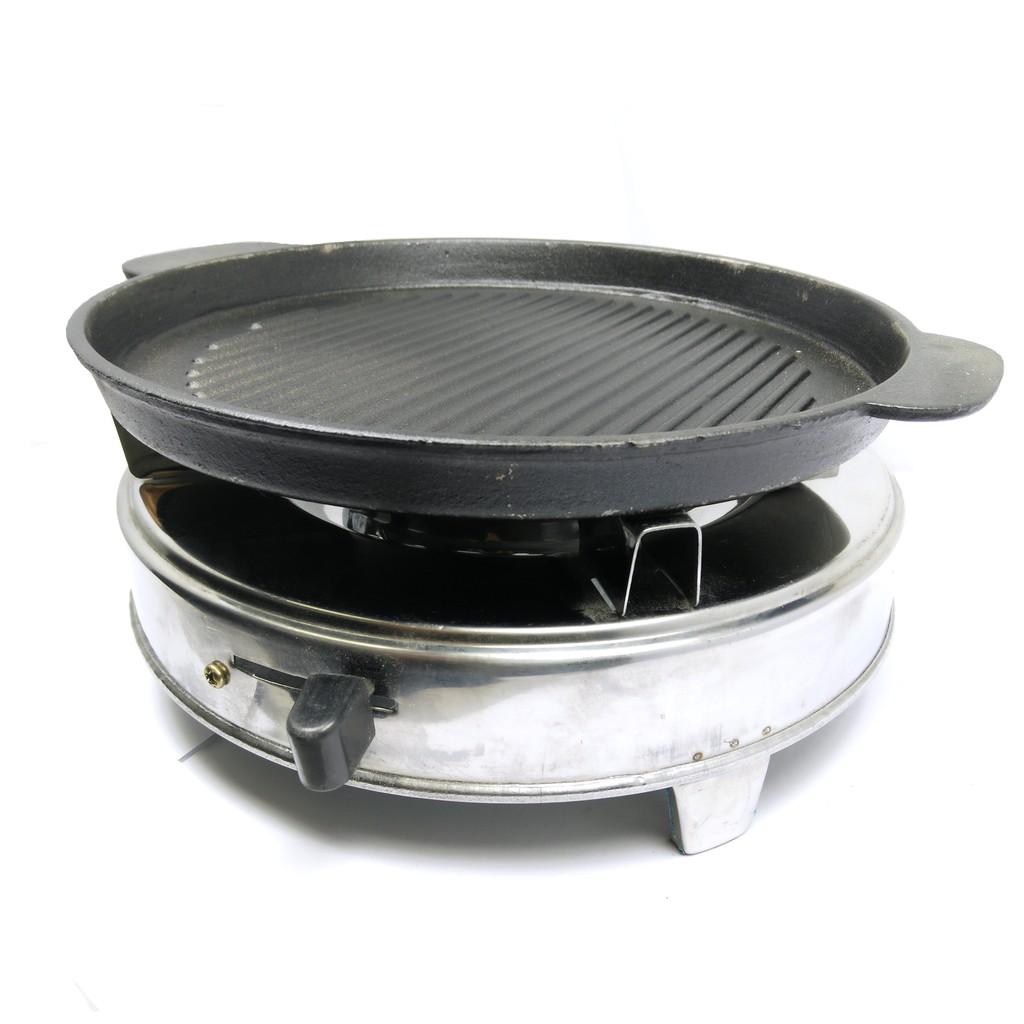 Combo bếp nướng cồn và chảo gang nướng (chảo đen) - 2693490 , 694341381 , 322_694341381 , 129000 , Combo-bep-nuong-con-va-chao-gang-nuong-chao-den-322_694341381 , shopee.vn , Combo bếp nướng cồn và chảo gang nướng (chảo đen)