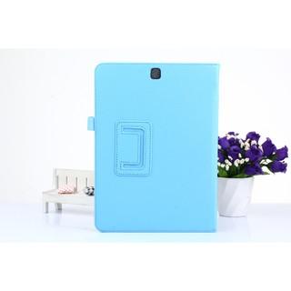Sang Trọng Bao Da Pu Máy Tính Bảng Kèm Giá Đỡ Cho Samsung Galaxy Tab S2 9.7 Inch T810 T813 T815 T819 Sm-t810 Sm-t813 Sm-t815