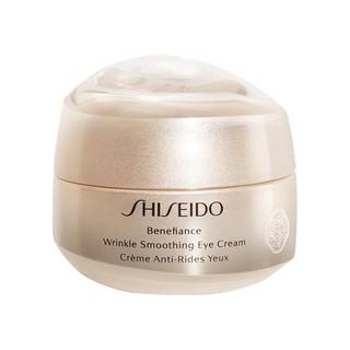 SHISEIDO Kem dưỡng mắt Benefiance Wrinkle Smoothing Eye Cream thumbnail
