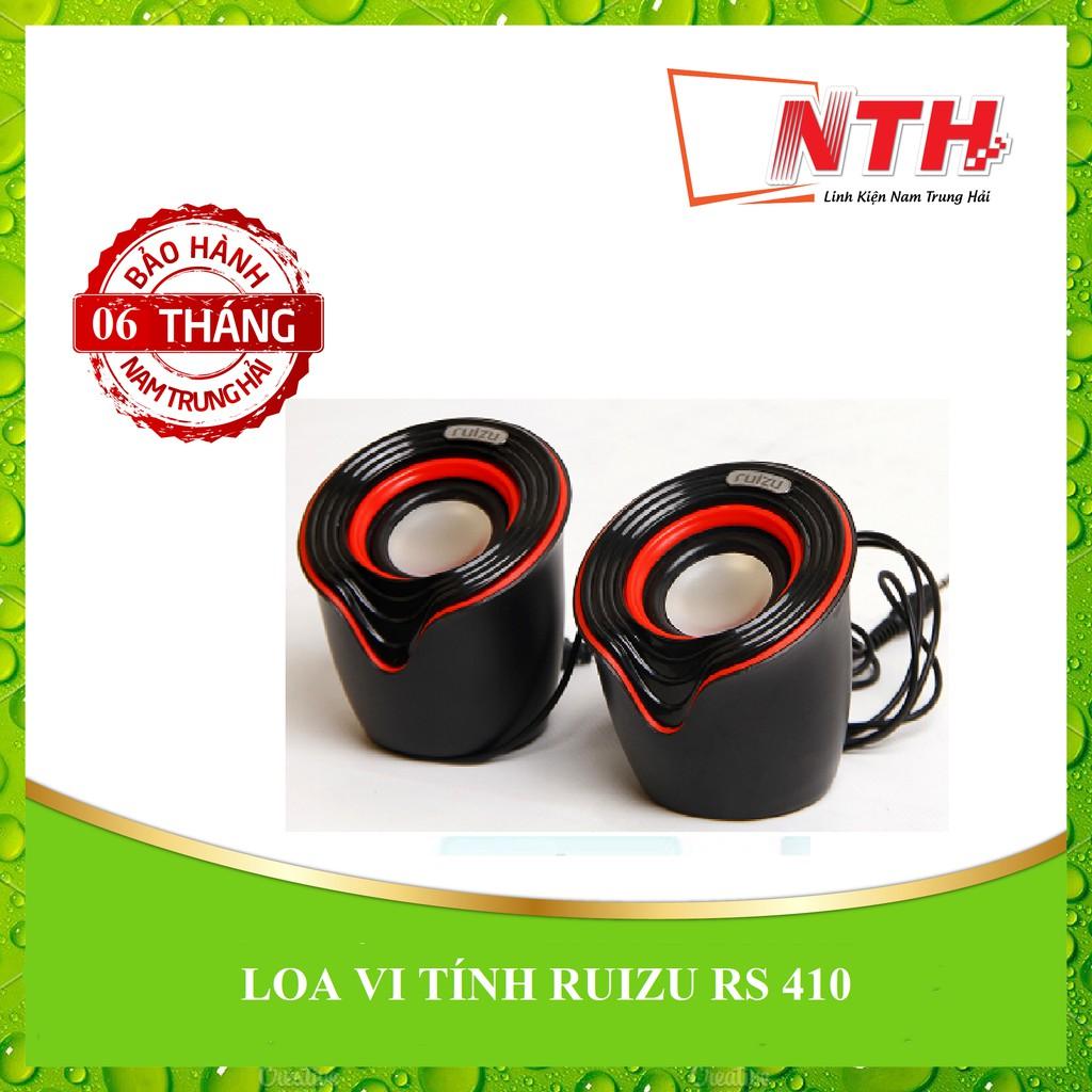 [NTH] Loa vi tính Ruizu RS 410
