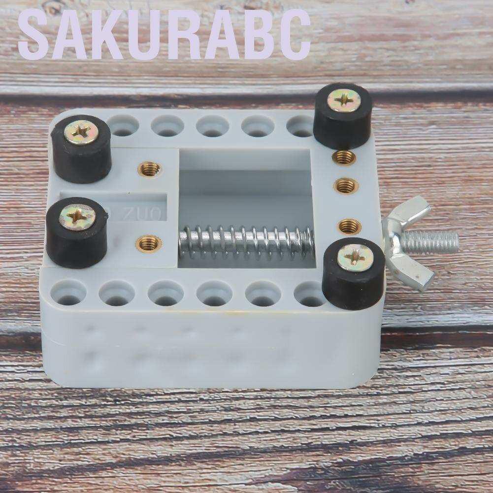 Dụng Cụ Mở Nắp Lưng Đồng Hồ Chuyên Nghiệp Sakurabc