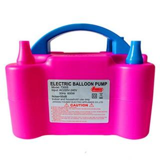 Bơm bóng bay bằng điện 2 vòi