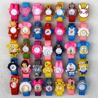 ✨ Kimi ๑ Kids Watch Cute Cartoon Children Watch Electronic Watch Gift Toys