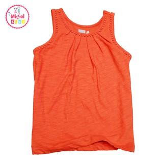 Áo thun bé gái sát nách Gap kids áo thun cho bé gái 4 - 13 tuổi Cambodia chính hãng siêu xinh - Misolkids by huong274