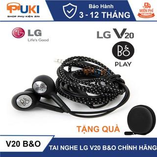 [Trợ Giá ] Tai Nghe B&o LG V20 Chính Hãng