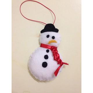 Combo 7 món đồ Noel nhồi bông trang trí cho mùa giáng sinh tuyệt vời