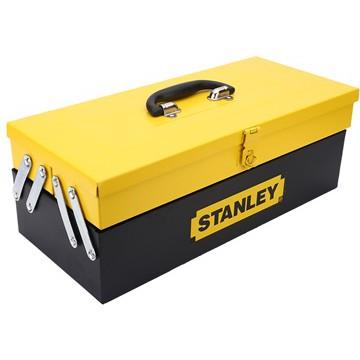 DCSG STANLEY Thùng đựng đồ nghề kim loại 3 ngăn 94-192