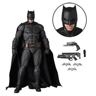 Mô Hình Người Dơi Batman Justice League Có Khớp Cử Động Mafex