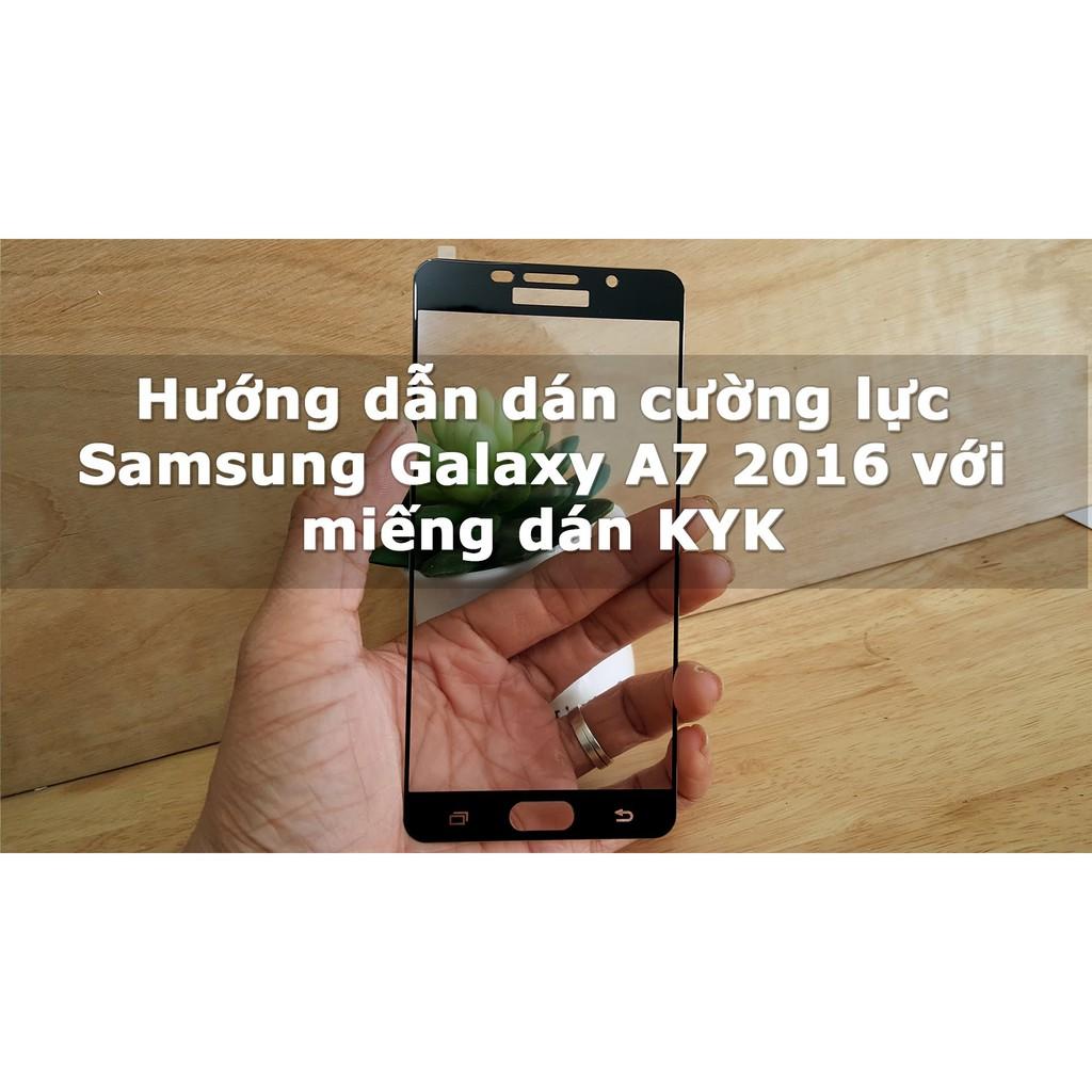 Kính cường lực Samsung Galaxy J710 (J7 2016) Full màn hình 3D (màu đen) - 3224871 , 1040127599 , 322_1040127599 , 25000 , Kinh-cuong-luc-Samsung-Galaxy-J710-J7-2016-Full-man-hinh-3D-mau-den-322_1040127599 , shopee.vn , Kính cường lực Samsung Galaxy J710 (J7 2016) Full màn hình 3D (màu đen)