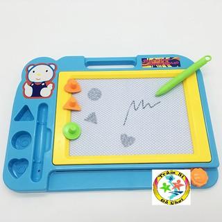 Đồ chơi Bảng từ thông minh tự xóa