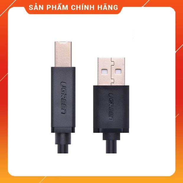 Cáp USB máy in 3m UGREEN 10351 dailyphukien