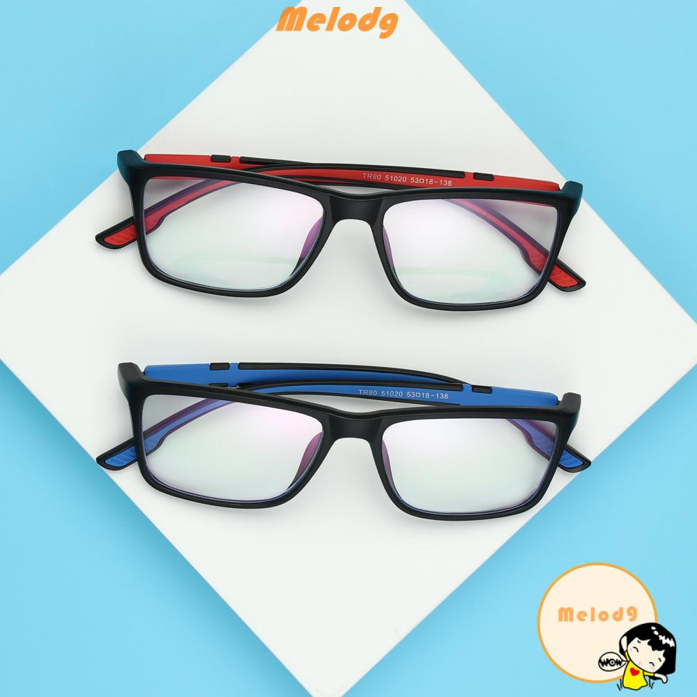 💍MELODG💍 Women Men Reading Glasses Vintage Progressive Multifocal Lens Anti-Blue Light Eyeglasses Portable Fashion Comfortable Eye Protection Ultra Light Frame/Multicolor