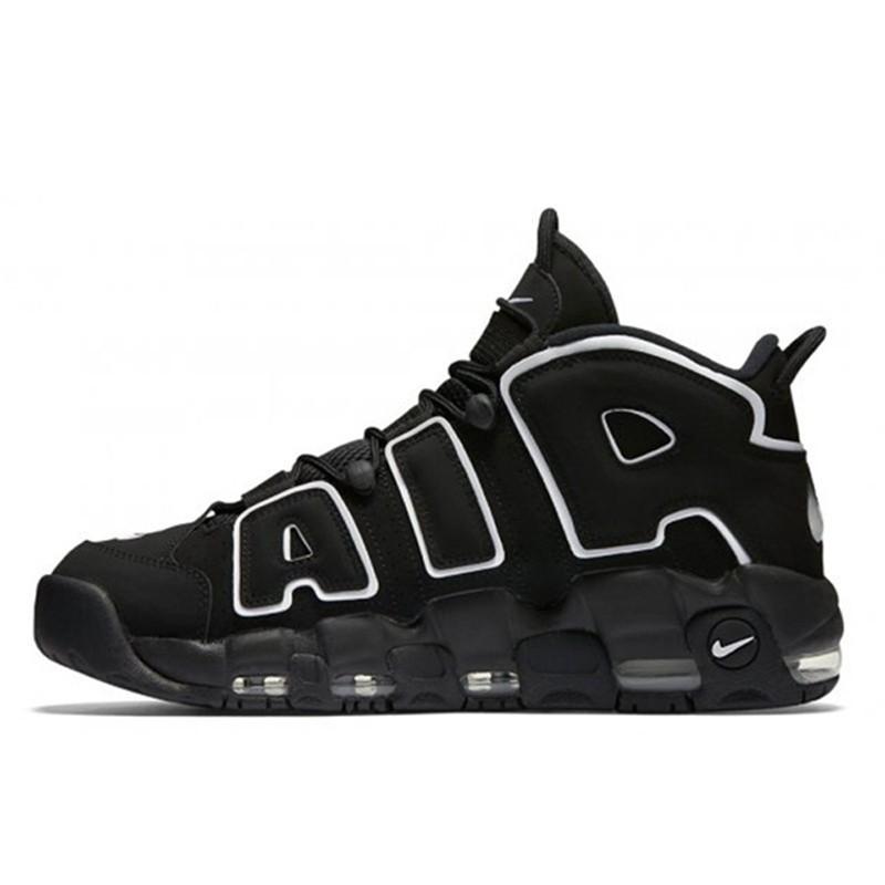 รองเท้าผ้าใบ Nike Air More Uptempo สำหรับผู้ชาย