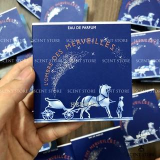 Scentstorevn - Vial chính hãng nước hoa Hermes L Ombre Des Merveilles [2ml] thumbnail