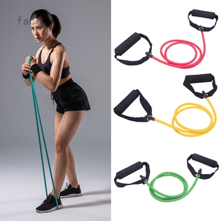 One-character Rally Yoga Fitness Machine Figure Eight Rally Chest Expander