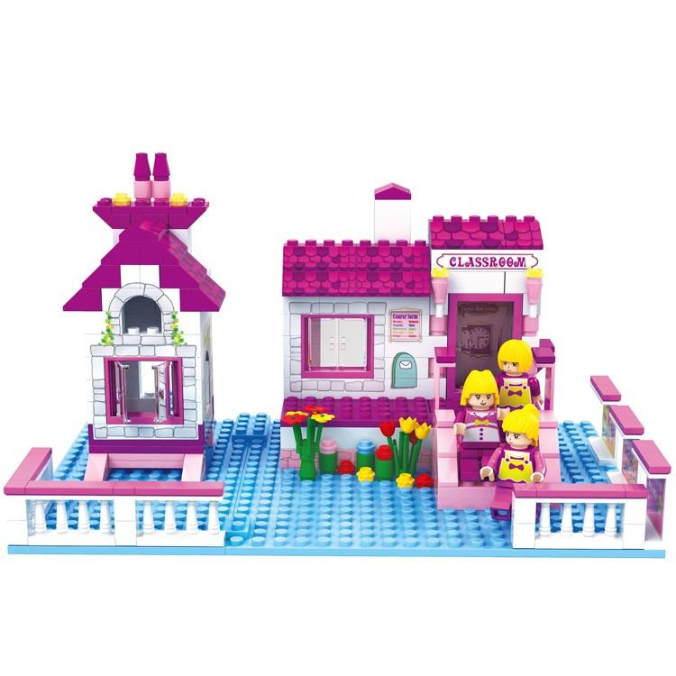 Bộ Lego ghép hình friends cho bé gái E24501 - 2913164 , 140319067 , 322_140319067 , 130000 , Bo-Lego-ghep-hinh-friends-cho-be-gai-E24501-322_140319067 , shopee.vn , Bộ Lego ghép hình friends cho bé gái E24501