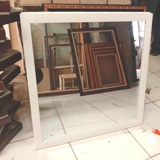 Gương Treo Tường Trang Trí Kích Thước 55x55cm 793