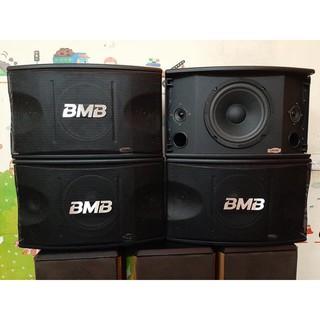 Loa BMB-CS45 Tem Vàng bass 25 từ kép Chất âm ngọt ngào bass sâu Nghe nhạc Hát Karaoke tuyệt vời