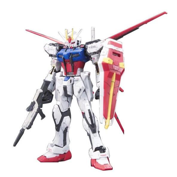 Mô hình lắp ráp Bandai RG Aile Strike Gundam - 2932867 , 197858485 , 322_197858485 , 949000 , Mo-hinh-lap-rap-Bandai-RG-Aile-Strike-Gundam-322_197858485 , shopee.vn , Mô hình lắp ráp Bandai RG Aile Strike Gundam