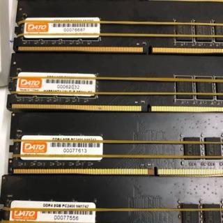Ram dato 8g buss 2400 thumbnail