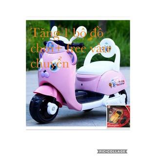 Xe máy điện trẻ em – GH01