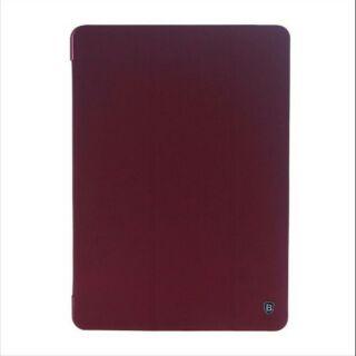 Bao da iPad Air 2 Baseus Grace ( đỏ mận )