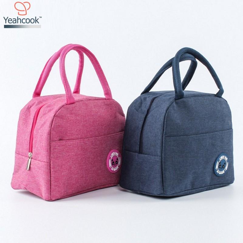 Túi giữ nhiệt Yeahcook Lunch Bag (YC-LB00A)