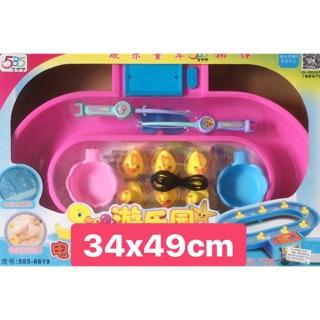 Đồ chơi trẻ em câu vịt sử dụng sạc USB mã số (585-6619) phù hợp cho bé 3 tuổi 5 tuổi trở len…