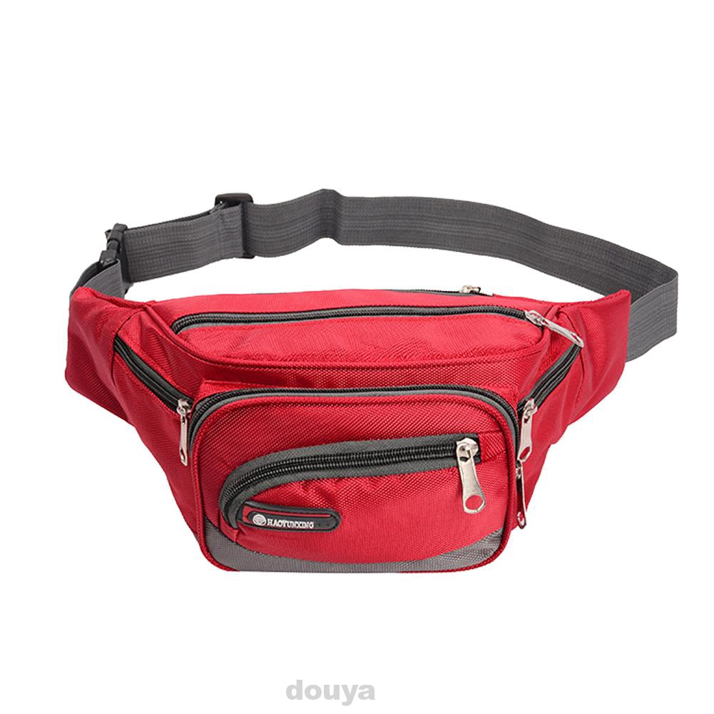 Crosbody Waist Bag Fanny Sport Pouch Camping Hiking Pack Outdoor