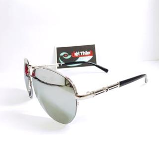 Mắt kính tráng gương bạc BXV ( tặng hộp )