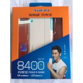 Pin dự phòng Arun 8400mA