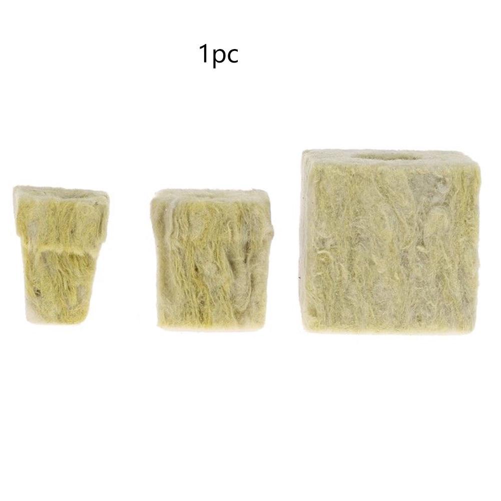 Chậu sợi len dùng trồng cây thân thiện với môi trường