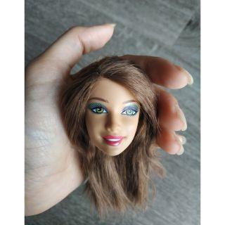 Head búp bê barbie (Lỗi nhẹ)