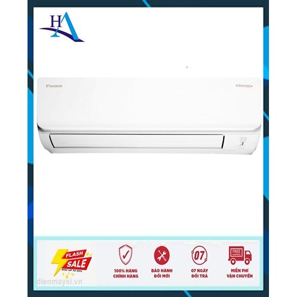 Máy lạnh Daikin Inverter 1.5 HP FTKA35VMVMV (Miễn phí giao tại HCM-ngoài tỉnh liên hệ shop)