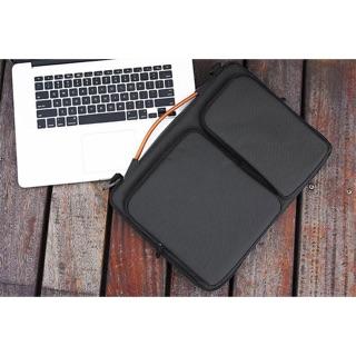 Túi chống sốc kiêm túi đeo chéo laptop Maple Story MA016