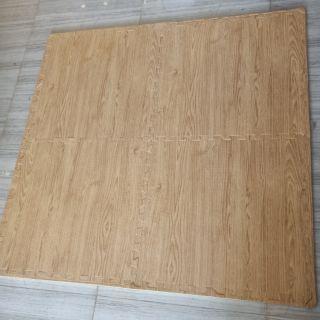 Xốp ghép sàn vân gỗ