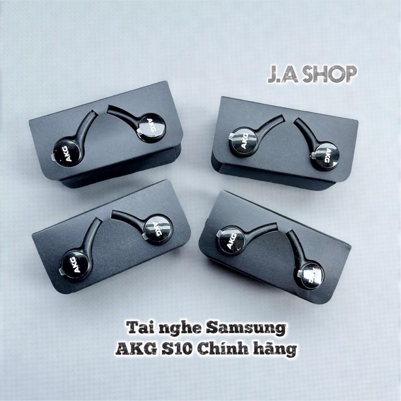Tai nghe Samsung AKG S10 Zin Chính Hãng Bảo Hành 6 Tháng 1 Đổi 1