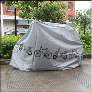 Bạt che xe máy, áo trùm xe máy che mưa nắng, bạt phủ xe