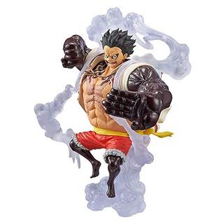 Mô hình Luffy Gear 4 KOA chính hãng