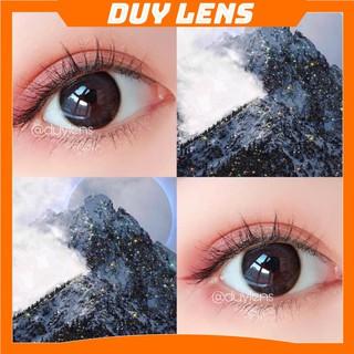 Lens Hàn FREESHIP Lens cận 0- 10 độ hàng chính hãng - Tặng hộp khay gương kèm dụng cụ đeo tháo thumbnail