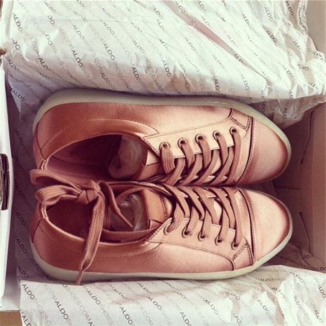 SALE 299k sneaker Aldo dư xịn sz 39