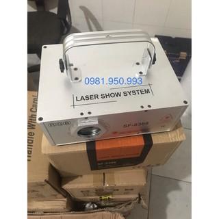 ĐÈN LASER 8386 V2
