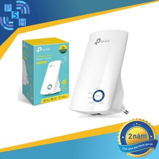 [BH 2 NĂM] Bộ Kích Sóng Wifi Repeater 300Mbps TP-Link TL-WA850RE