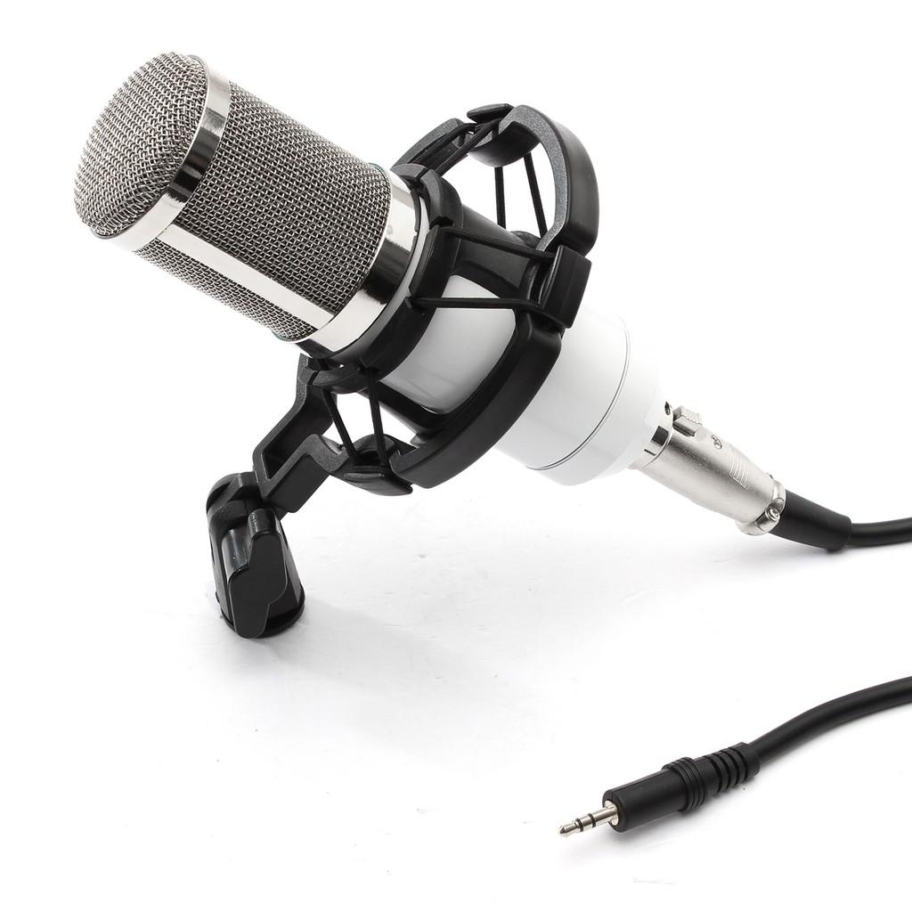 Micro BM-800 hát livestream karaoke -dc2343