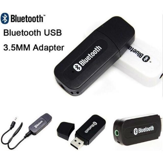 Usb blutooth biến thiết bị âm thanh thường thành thiết bị âm thanh blutooh
