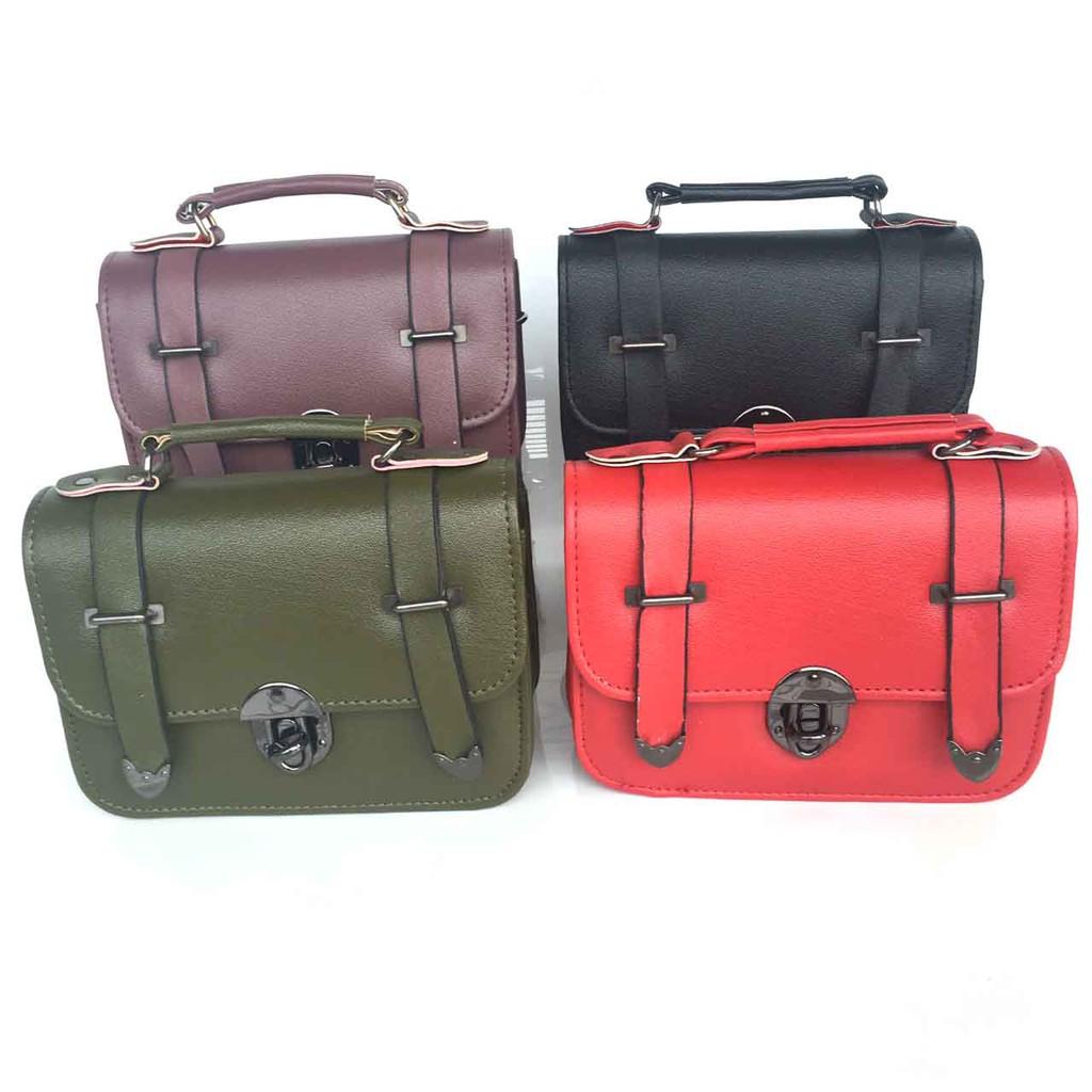 Túi xách nữ thời trang PT55