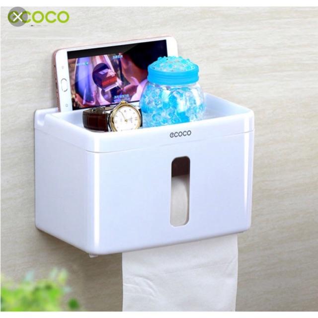 Hộp đựng giấy ecoco