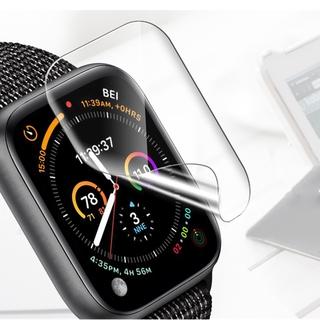 Miếng Dán Bảo Vệ Màn Hình Đồng Hồ UTELITE Bằng TPU Dẻo Cho Apple iWatch 40Mm 44Mm Series 4/5