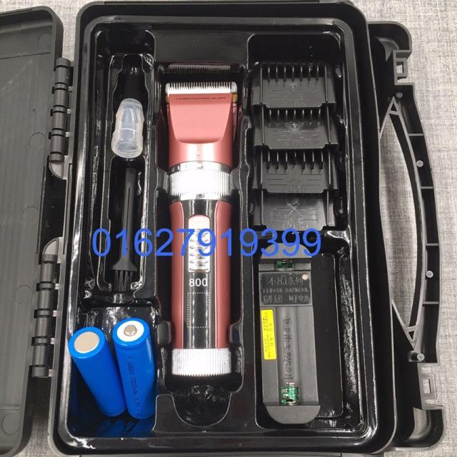 Tông đơ cắt tóc 2 pin XT800 - 3063814 , 1294886242 , 322_1294886242 , 360000 , Tong-do-cat-toc-2-pin-XT800-322_1294886242 , shopee.vn , Tông đơ cắt tóc 2 pin XT800