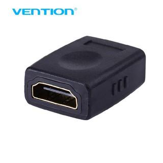 [Mã ELORDER5 giảm 10K đơn 20K] Đầu nối cáp HDMI 2 đầu âm Vention